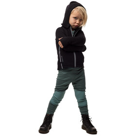Houdini Power Houdi Jacket Kinder true black
